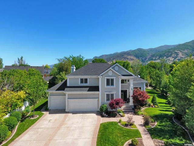 949 Par Three Cir, Fruit Heights, UT 84037 (#1687679) :: Red Sign Team