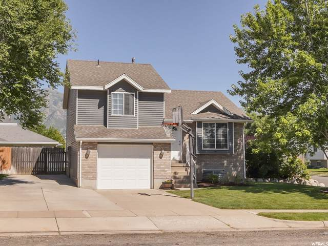 1682 N 250 W, Layton, UT 84041 (#1687702) :: Red Sign Team