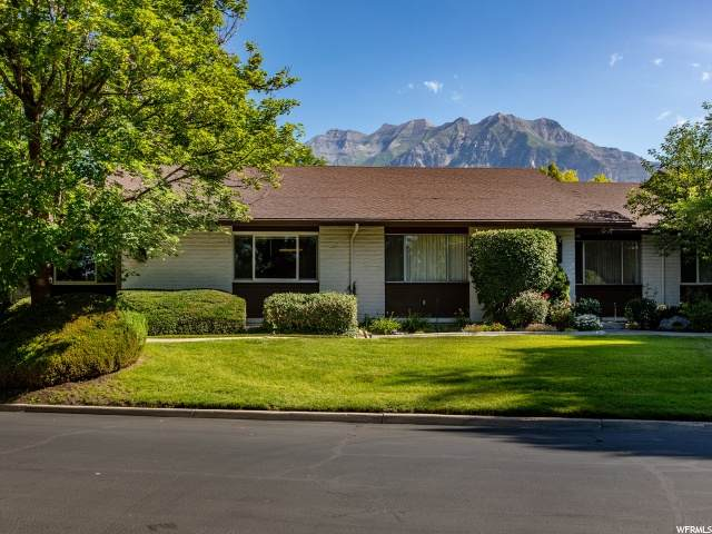 239 E Three Fountains Dr, Provo, UT 84604 (#1687830) :: Red Sign Team