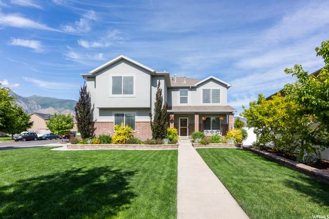 1339 S 1100 W, Springville, UT 84663 (#1687852) :: Red Sign Team