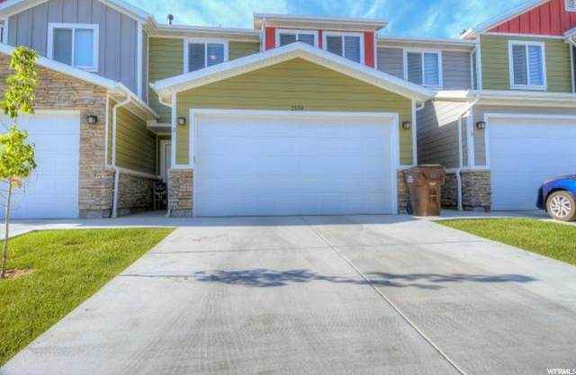 2150 W Carson Ave #2, West Haven, UT 84401 (#1687854) :: Big Key Real Estate