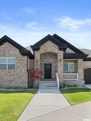10292 S Elijah Cir, South Jordan, UT 84095 (#1687860) :: Red Sign Team