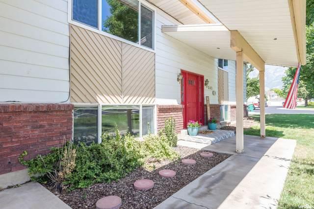 242 W 1060 S, Orem, UT 84058 (#1687865) :: Big Key Real Estate