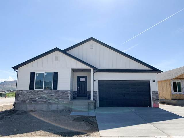 4063 N Maple Dr #109, Eagle Mountain, UT 84005 (#1687878) :: Zippro Team