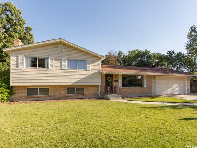 532 E 500 N, Orem, UT 84097 (#1687884) :: Big Key Real Estate