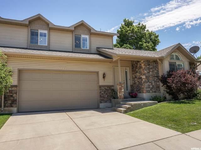5072 S 240 E, Washington Terrace, UT 84405 (MLS #1687886) :: Lookout Real Estate Group