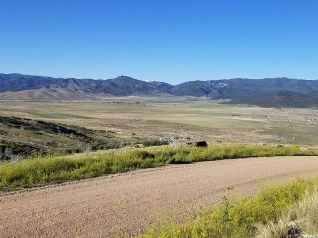 9 W Indian Ridge Dr S E9, Indianola, UT 84629 (#1687887) :: Powder Mountain Realty