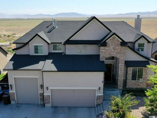 4101 N Wood Rd, Eagle Mountain, UT 84005 (#1687890) :: Colemere Realty Associates