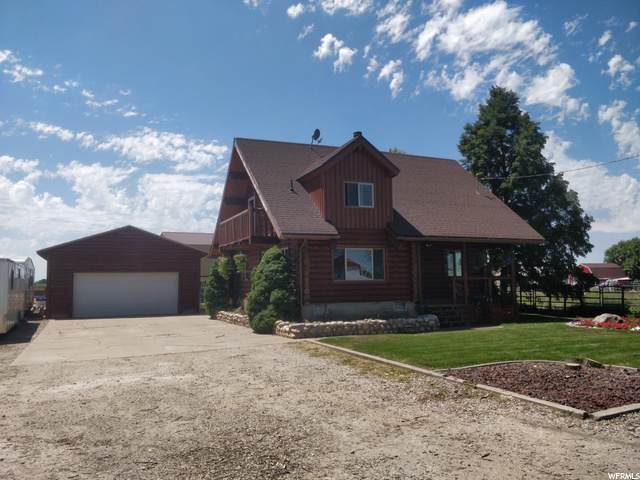 3717 W 1800 N, West Point, UT 84015 (#1687896) :: goBE Realty