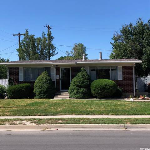 430 W Marquette Dr, Midvale, UT 84047 (#1687904) :: Red Sign Team