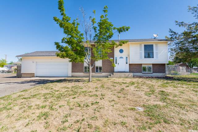 4161 W 2550 N, Plain City, UT 84404 (#1687946) :: Big Key Real Estate