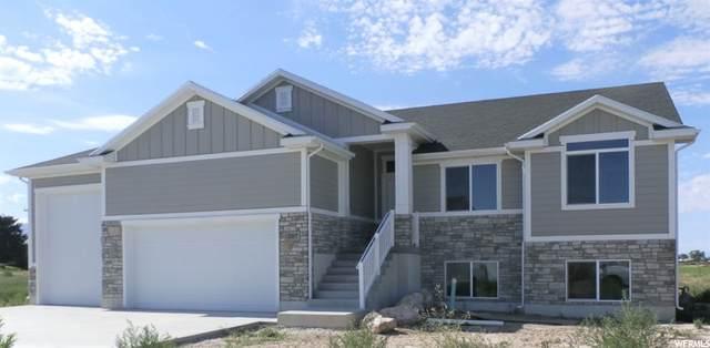 3367 W 3275 S, West Haven, UT 84401 (#1687959) :: Big Key Real Estate
