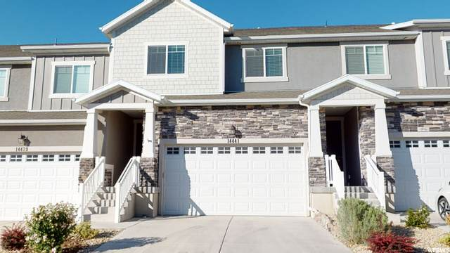 14441 S Quiet Shade Dr W #65, Herriman, UT 84096 (MLS #1687979) :: Lookout Real Estate Group