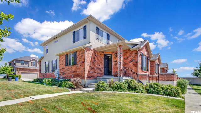 156 S 2775 W, Clearfield, UT 84015 (MLS #1688011) :: Lookout Real Estate Group