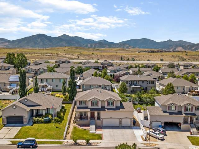 6748 S Denman Ave, West Jordan, UT 84081 (MLS #1688032) :: Lookout Real Estate Group