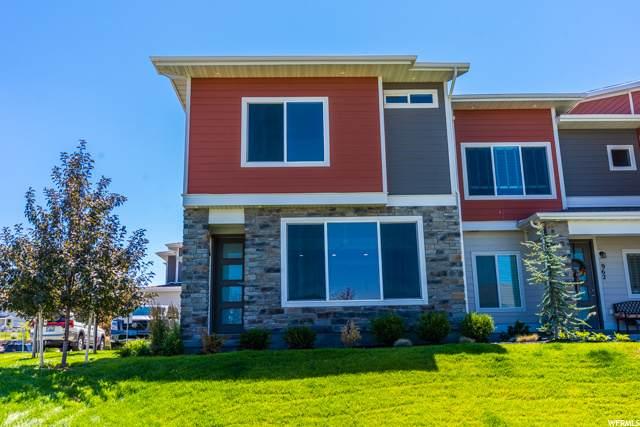 960 W Cyan Valley Way S, Bluffdale, UT 84065 (#1688071) :: Big Key Real Estate