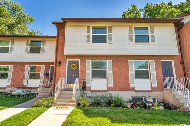 8766 S 620 E, Sandy, UT 84070 (#1688134) :: Big Key Real Estate