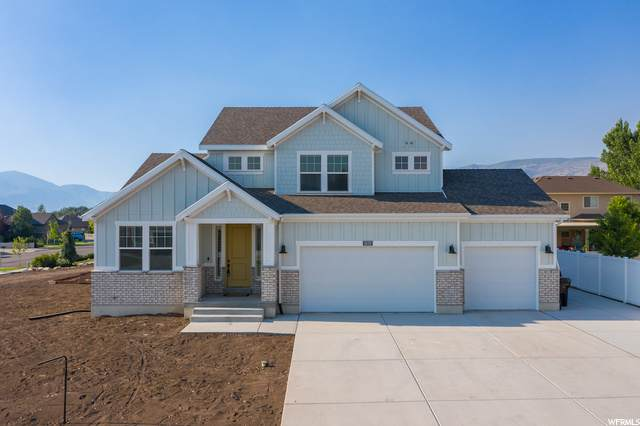 1035 E 400 S, Heber City, UT 84032 (#1688189) :: Colemere Realty Associates