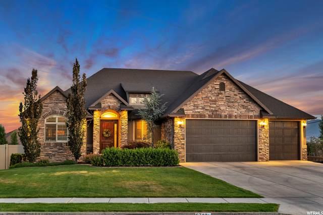 6783 W 9500 N, Highland, UT 84003 (#1688190) :: Big Key Real Estate