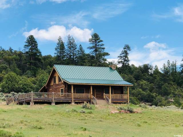 Address Not Published, Dinosaur, CO 81610 (MLS #1688198) :: Summit Sotheby's International Realty