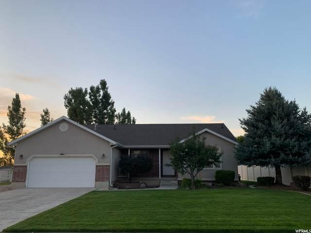 2828 W 3600 N, Farr West, UT 84404 (#1688332) :: Big Key Real Estate