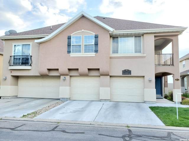 3155 N Westbury Way W W3, Lehi, UT 84043 (#1688339) :: Powder Mountain Realty