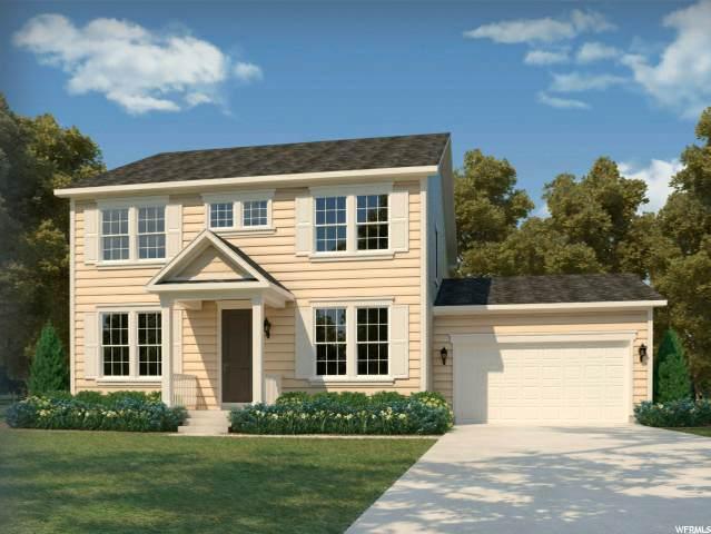2949 S Graham Peak Dr, Magna, UT 84044 (#1688418) :: Bustos Real Estate | Keller Williams Utah Realtors