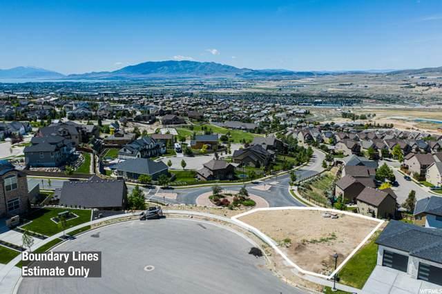 5315 N Meadowlark Ln W, Lehi, UT 84043 (#1688450) :: Exit Realty Success