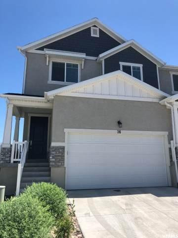 36 N 2000 W, Lehi, UT 84043 (#1688484) :: Big Key Real Estate