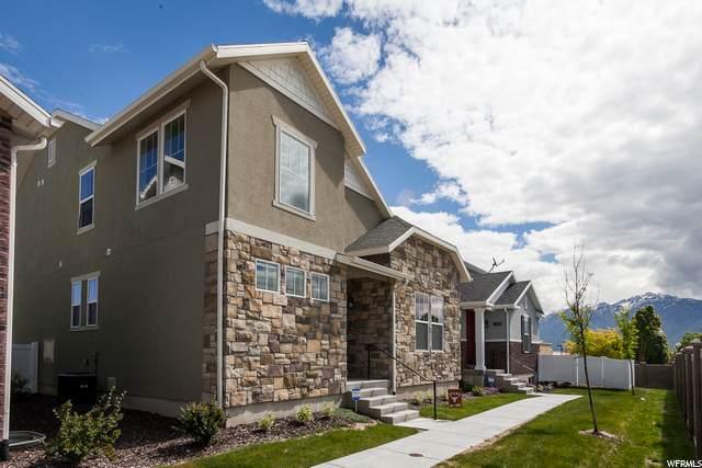 12557 S Kimber Ln, Riverton, UT 84065 (#1688500) :: Big Key Real Estate