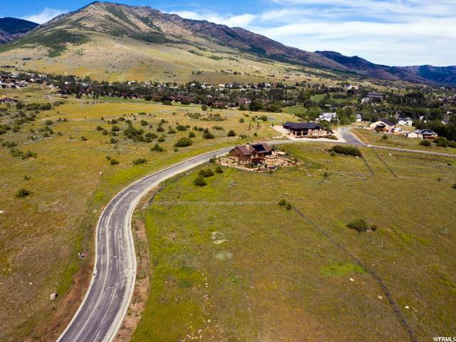3997 N Ridge Rd, Eden, UT 84310 (#1688513) :: Big Key Real Estate