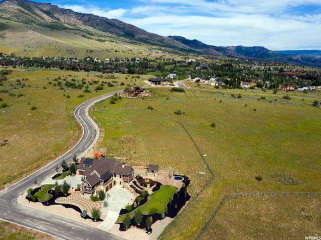 4011 N Ridge Rd, Eden, UT 84310 (MLS #1688517) :: Lookout Real Estate Group