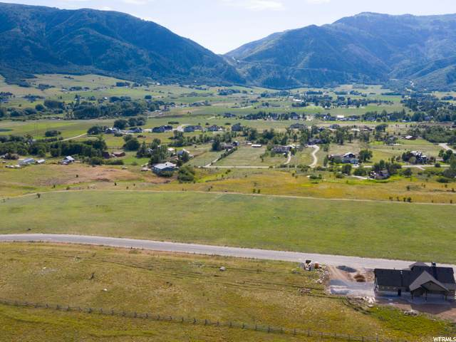 3918 N Eagle Ridge Dr, Eden, UT 84310 (MLS #1688523) :: Lookout Real Estate Group