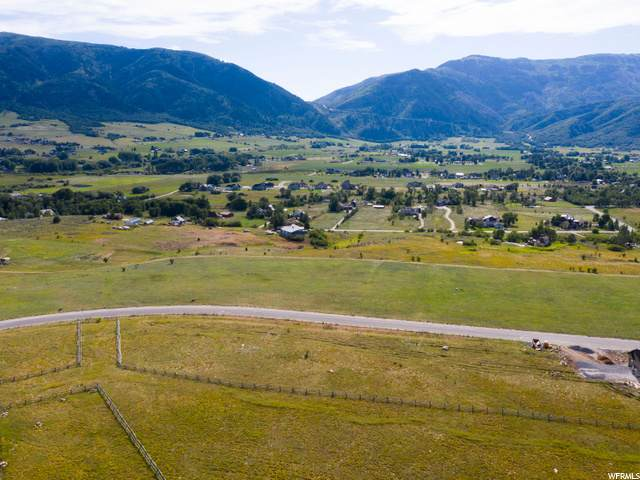 3896 N Eagle Ridge Dr, Eden, UT 84310 (#1688524) :: Big Key Real Estate