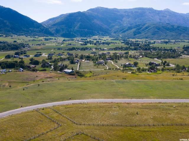3870 N Eagle Ridge Dr, Eden, UT 84310 (#1688527) :: Red Sign Team