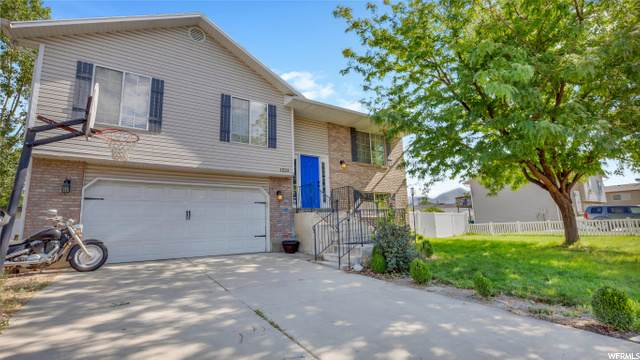 1224 W 1835 N, Lehi, UT 84043 (MLS #1688578) :: Lookout Real Estate Group
