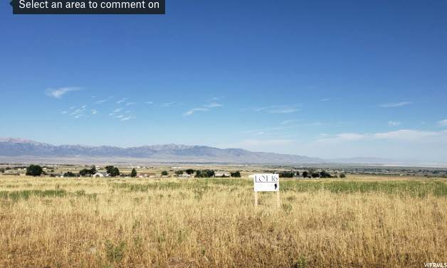 2267 N Dapple Dr E, Pine Canyon, UT 84074 (#1688589) :: The Fields Team