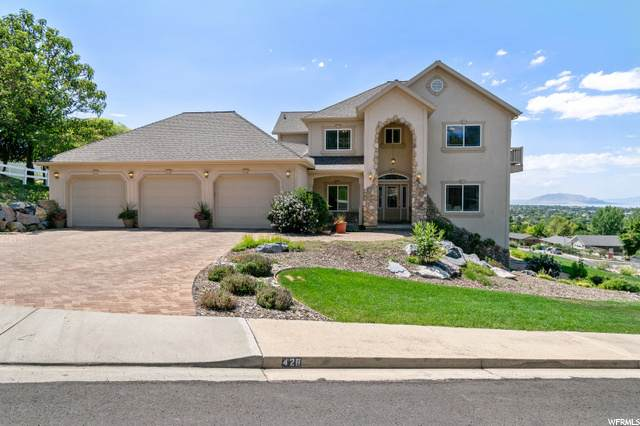 428 N 835 E, Lindon, UT 84042 (#1688656) :: EXIT Realty Plus