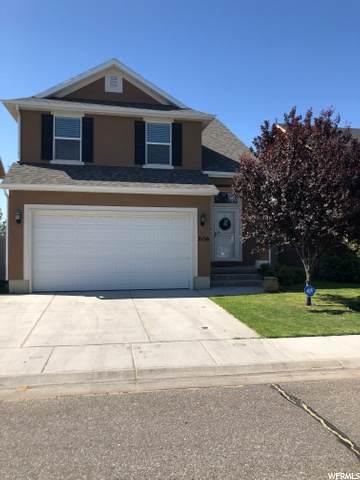 2136 W Foxwood St N, West Haven, UT 84401 (#1688678) :: Big Key Real Estate