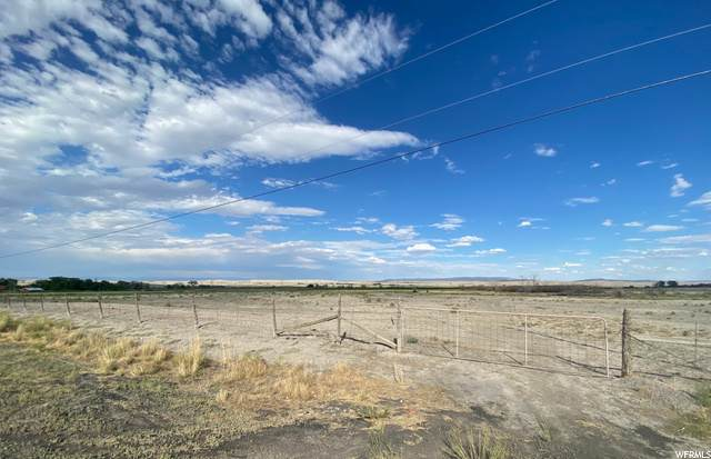 Address Not Published, Huntington, UT 84528 (#1688698) :: Doxey Real Estate Group
