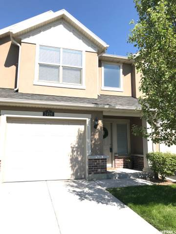 2428 S Andover St W #326, West Haven, UT 84401 (#1688711) :: Big Key Real Estate