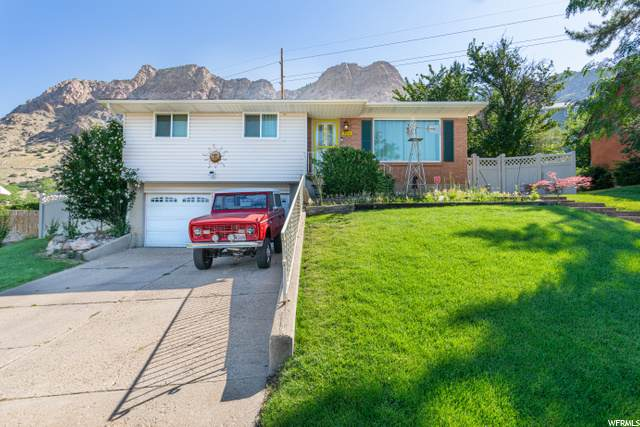 460 S Hiland Rd E, Ogden, UT 84404 (#1688751) :: Big Key Real Estate