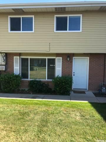 1085 N Nayon Dr #C, Layton, UT 84040 (MLS #1688761) :: Lookout Real Estate Group