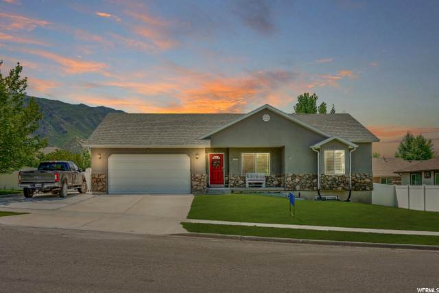 1001 W 1580 S, Payson, UT 84651 (#1688764) :: Red Sign Team