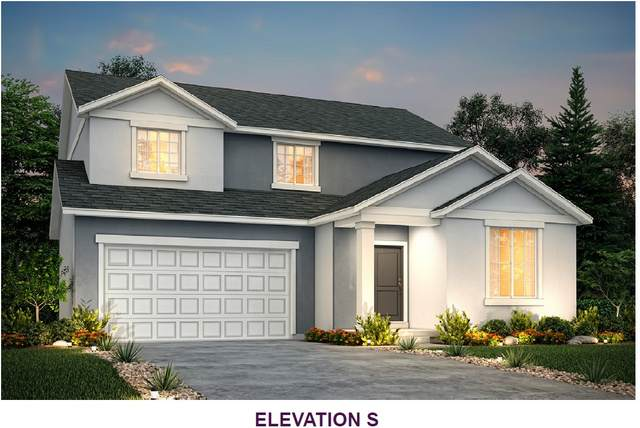 1305 W 750 S #111, Provo, UT 84601 (#1688880) :: Colemere Realty Associates