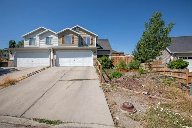 252 E Jay Ln, Payson, UT 84651 (#1688892) :: Red Sign Team