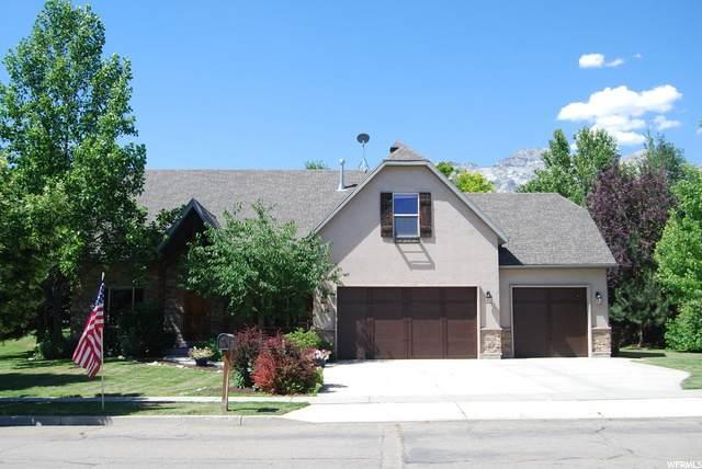 126 W Bordeaux Ln, Alpine, UT 84004 (#1688930) :: Bustos Real Estate | Keller Williams Utah Realtors