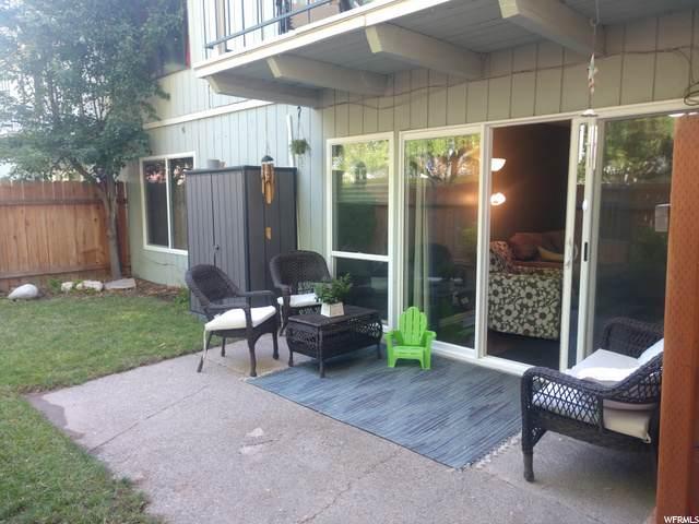34 W Lester Ave E13, Murray, UT 84107 (#1688946) :: Colemere Realty Associates