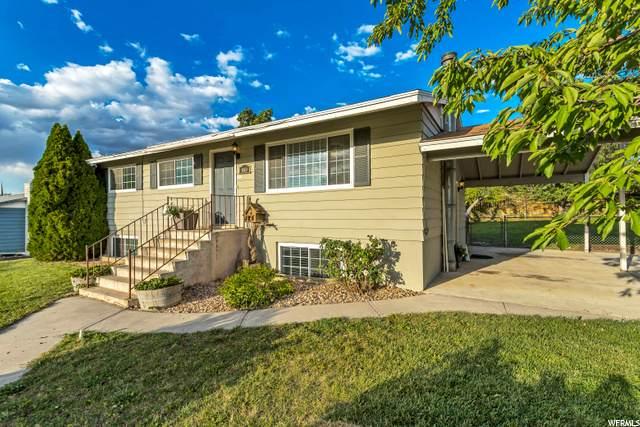 889 S 680 W, Payson, UT 84651 (#1689004) :: Big Key Real Estate