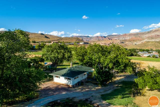 1267 Shadow Creek Ln, Toquerville, UT 84774 (#1689099) :: Doxey Real Estate Group
